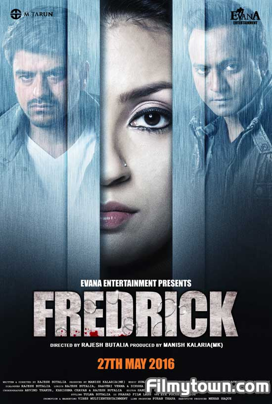 Frederick, Hindi Movie Review