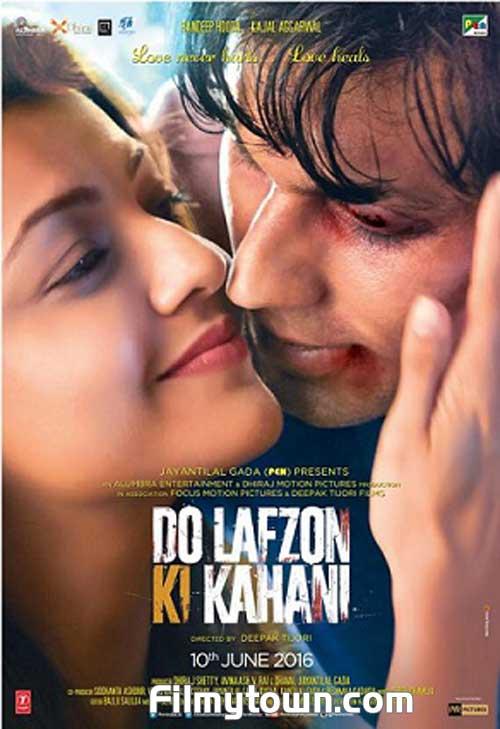 Do Lafzon Ki Kahani, movie review