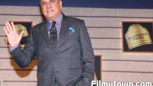Boman Irani at Blenders Pride Launch