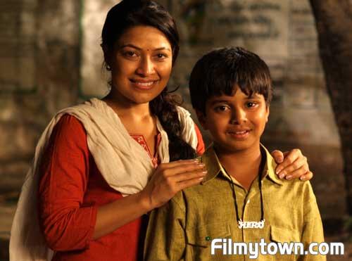Amita Pathak Sachar and Ayush Khedekar