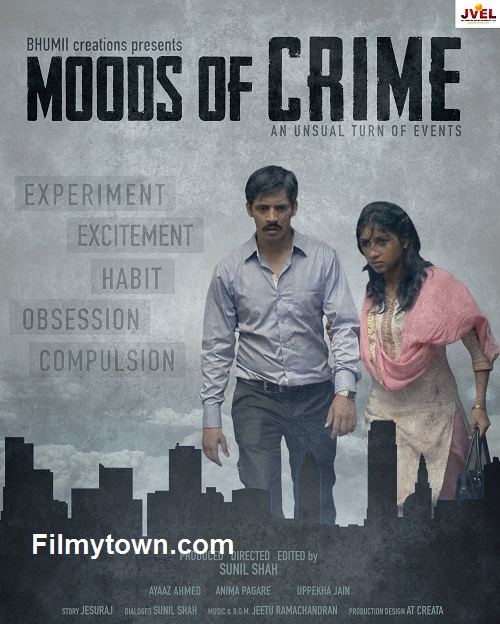 Moods of Crime, hindi movie review