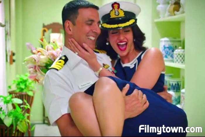 Rustom hindi movie review
