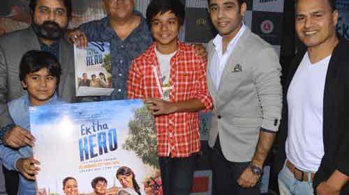 Ek Tha Hero music launch