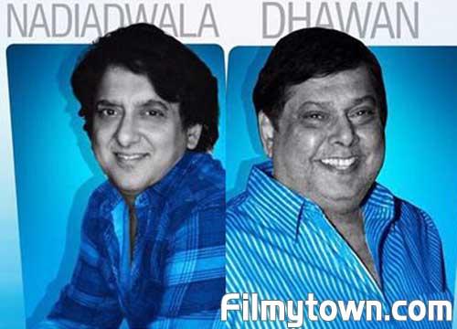 Nadiadwala, Dhawan Judwaa 2