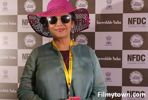 Shabana Azmi_FilmBazaar2016