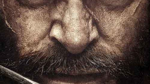 Logan, movie review