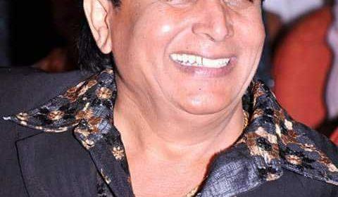 Raju Kariya Nov2017