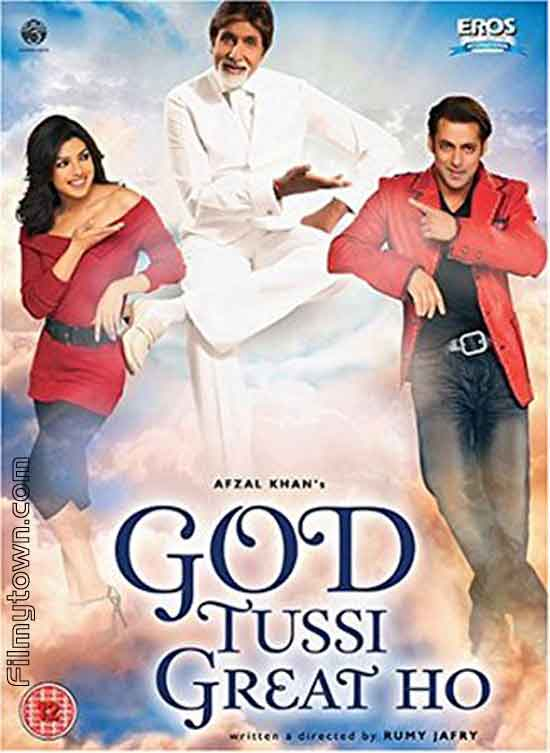 God Tussi Great Ho, movie review