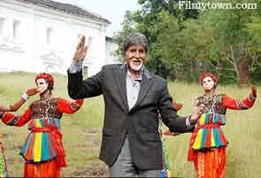 Bhoothnath, movie review