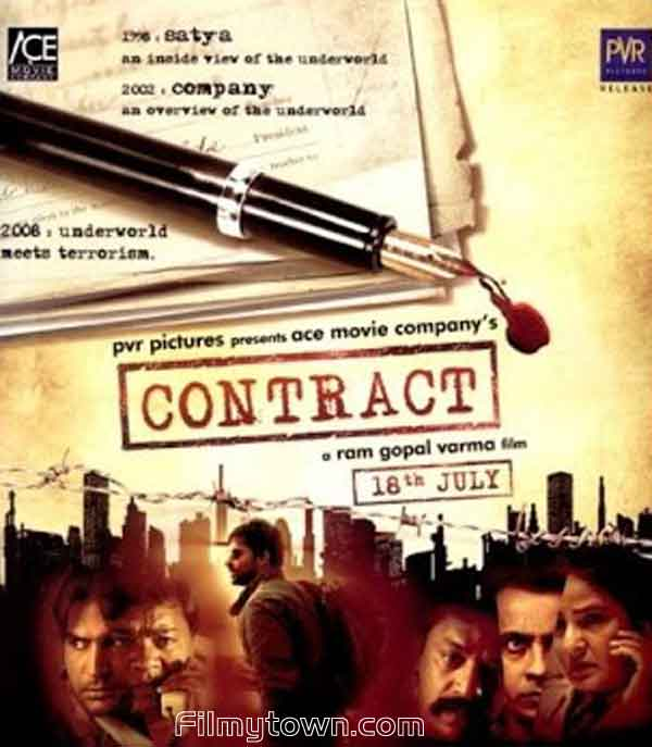 Contract, movie review
