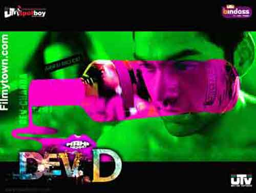 Dev D, movie review