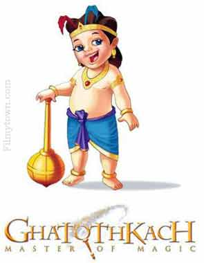 Ghatothkach, movie review