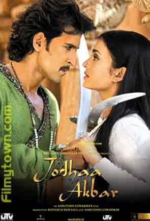 Jodhaa Akbar, movie review