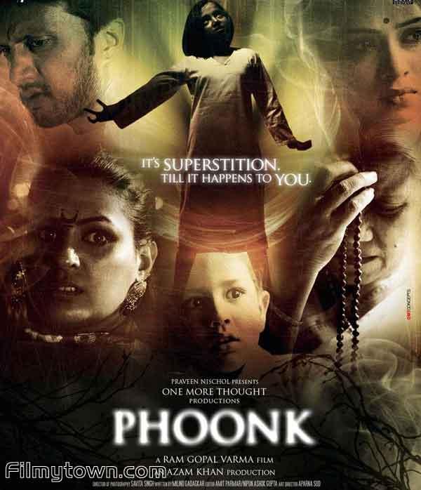 Phoonk movie review