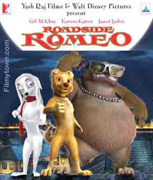 Roadside Romeo, movie review