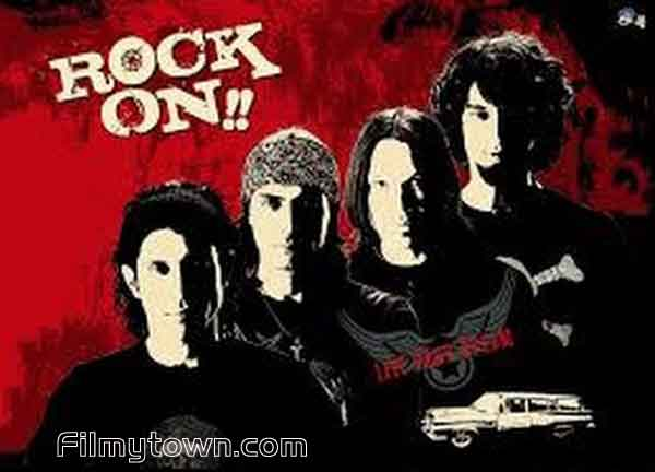 Rock On!!, movie review