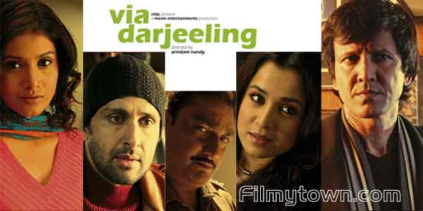 Via Darjeeling movie review