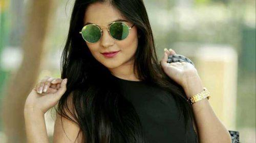 Garima Arora TV actress