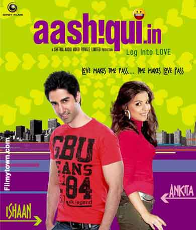 Aashiqui.in, movie review