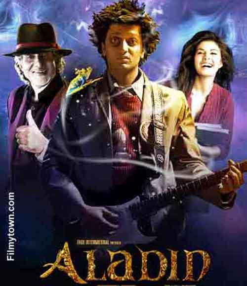 Aladin, movie review