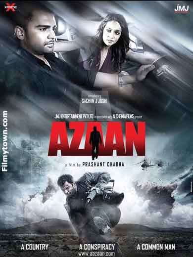 Azaan - movie review