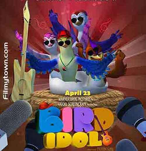 Bird Idol, movie review