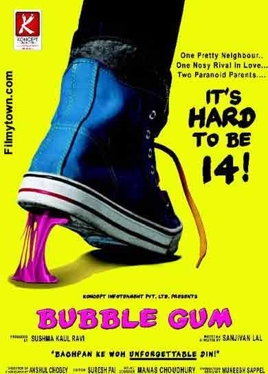 Bubble Gum - movie review
