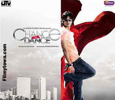 Chance Pe Dance, movie review