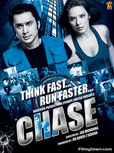 Chase, movie review
