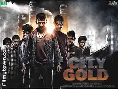 City of Gold, movie review