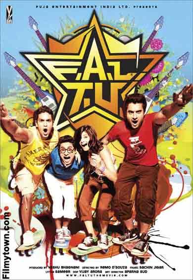 FALTU - movie review
