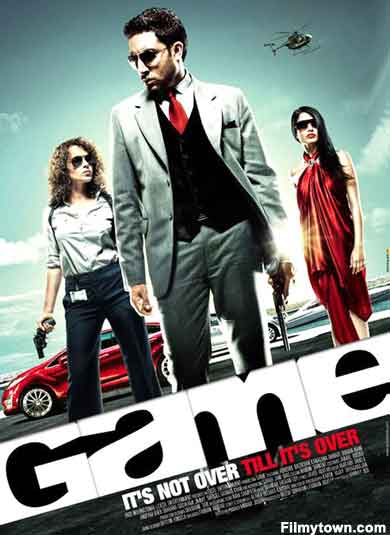 Game, movie review