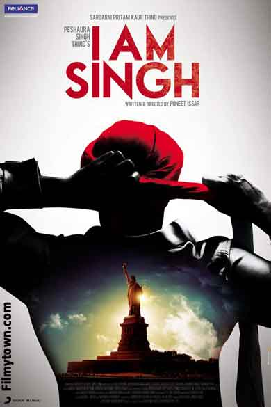 I am Singh - movie review
