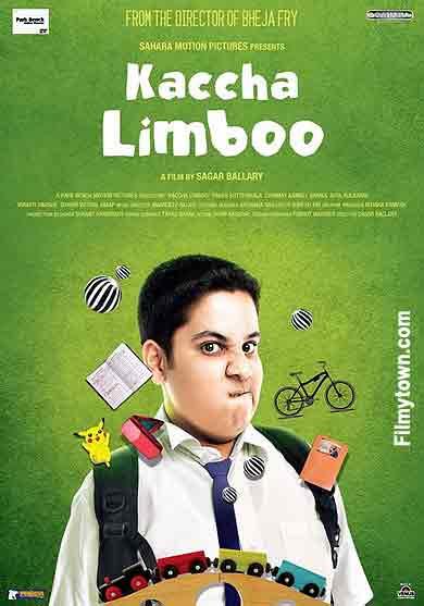 Kaccha Limboo, movie review