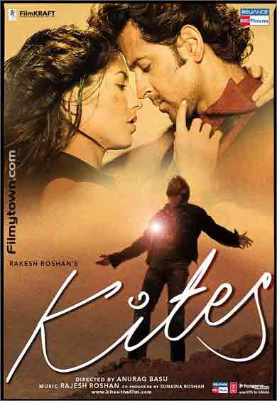 Kites, movie review