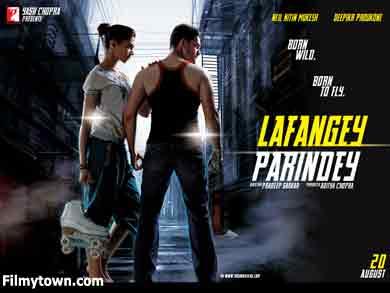 Lafangey Parindey, movie review