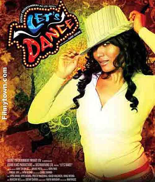 Lets Dance, movie review