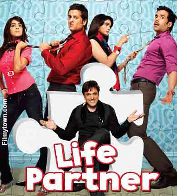 Life Partner, movie review