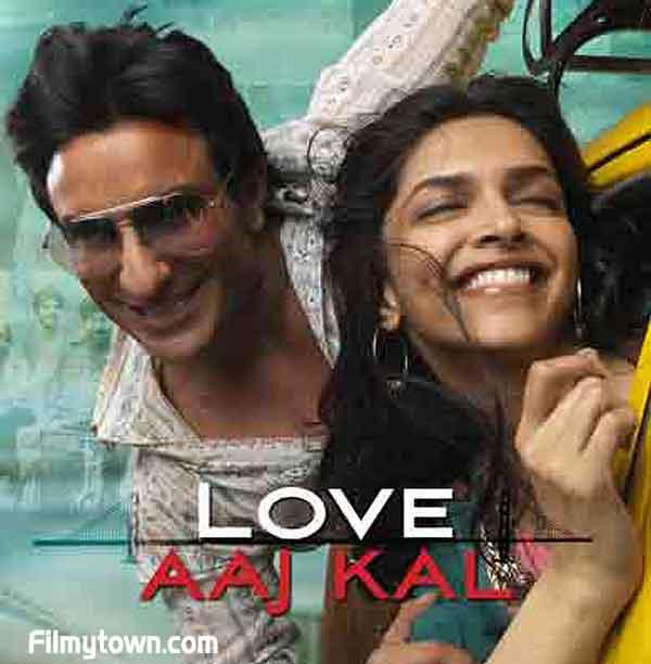 Love Aaj Kal, movie review