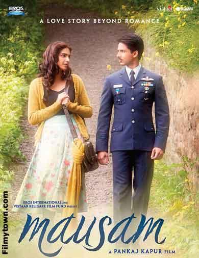 Mausam - movie review