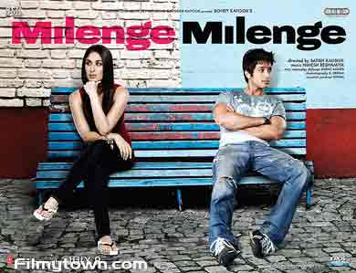 Milenge Milenge, movie review