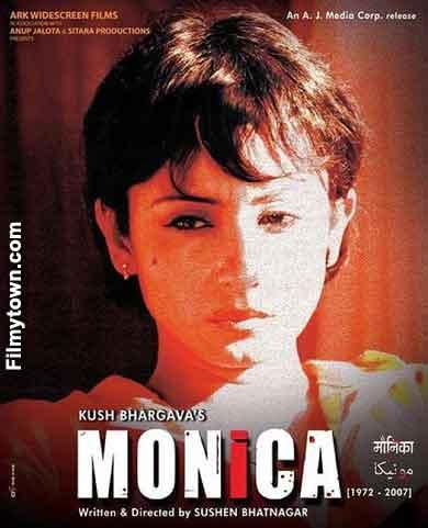 Monica - movie review