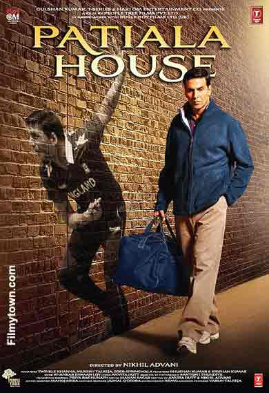 Patiala House, movie review