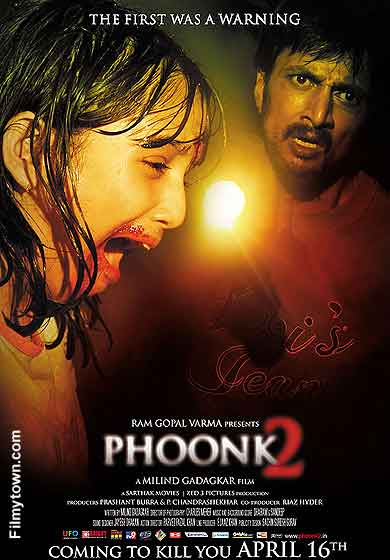 Phoonk 2, movie review