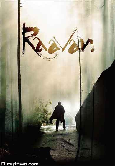 Raavan, movie review