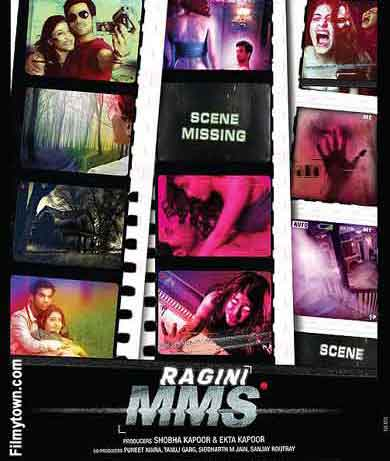 Ragini MMS - movie review