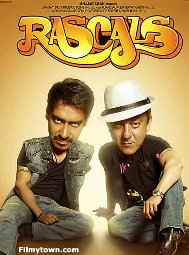 Rascals - movie review