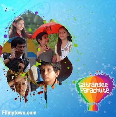 Satrangee Parachute, movie review