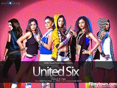United Six, movie review