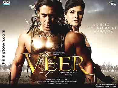 Veer, movie review